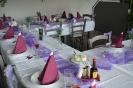Oslavy, svatby, firemní večírky