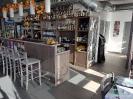 Interiér Restaurace